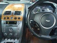 USED 2004 ASTON MARTIN DB9 5.9 V12 2d AUTO 451 BHP