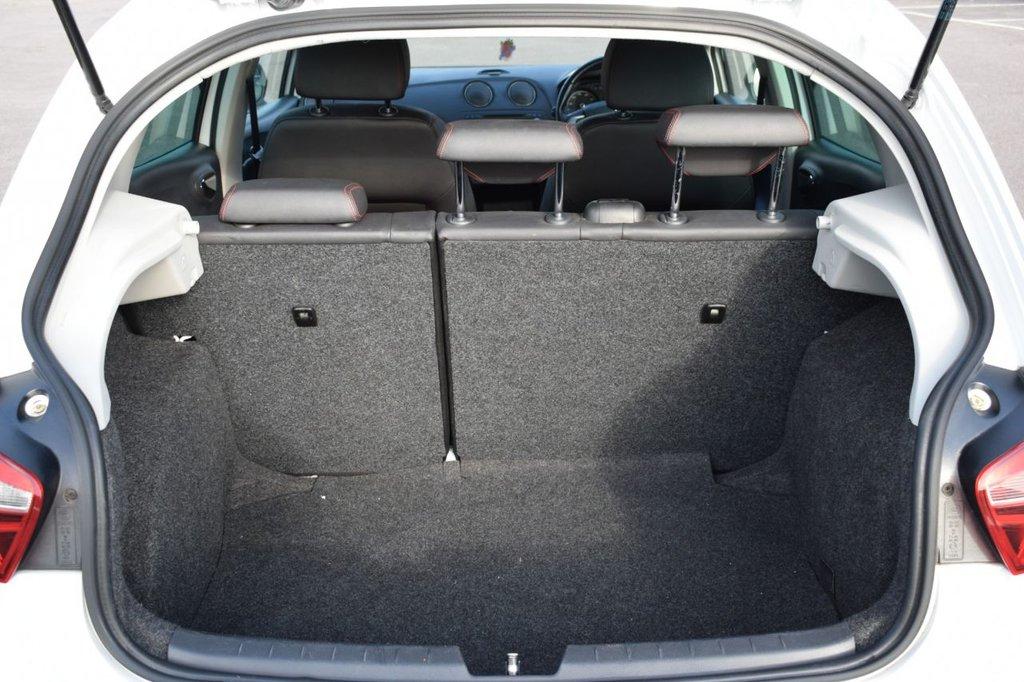 USED 2015 15 SEAT IBIZA 1.4 TSI ACT FR BLACK 5d 140 BHP