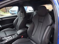 USED 2016 66 AUDI A3 2.0 S3 QUATTRO 3d AUTO 306 BHP (Virtual Cockpit / Super Sport Seats)