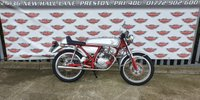 USED 1997 P HONDA CB 50 Dream Classic Cafe Racer Superb little machine, only 8 made