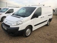 2011 CITROEN DISPATCH