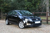 USED 2015 VOLKSWAGEN POLO 1.2 SE TSI 5d 89 BHP AIR CON Air Conditioning, Bluetooth, Alloy Wheels