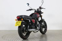 USED 2016 16 BULLIT MOTORCYCLES HUNT S - ALL TYPES OF CREDIT ACCEPTED GOOD & BAD CREDIT ACCCEPTED, OVER 1000 + BIKES IN STOCK