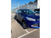 USED 2016 66 FORD KUGA 2.0 ZETEC TDCI 5d AUTOMATIC 148 BHP IN DARK METALLIC BLUE WITH FULL SERVICE HISTORY, 1 OWNER, 56000 MILES AND A GREAT SPEC INCLUDING SAT NAV Approved Cars are pleased to offer this stunning dark metallic blue 2016 Ford Kuga2.0 Zetec TDCI 5 door automatic. This ideal family car has been extremely well looked after and comes with a full service history. This car is well equipped and comes with Sat Nav, a large cargo area, DAB radio, dual zone aircon, cruise control and ,uch much more. For more information or to book a test drive please call our sales team on 01622 871555.