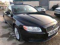 2006 VOLVO S80 2.4 SE D5 AUTO 4d 183 BHP £2395.00