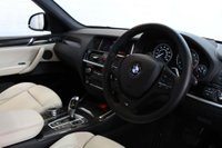 USED 2015 65 BMW X3 2.0 20d M Sport Sport Auto xDrive 5dr PAN ROOF! HEADS UP! EURO 6!