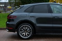 USED 2016 16 PORSCHE MACAN 3.0 TD V6 S PDK 4WD (s/s) 5dr NAV+PAN ROOF+HEATED SEAT+CAM.