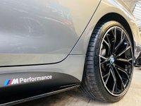 USED 2017 67 BMW 5 SERIES 2.0 520d M Sport Auto (s/s) 4dr PERFORMANCEPACK+20S+HTDLTHR