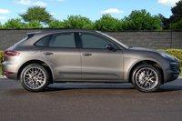 USED 2014 64 PORSCHE MACAN 3.0 S PDK 5d 340 BHP Huge SPec with FULL Porsche SERVICE HISTORY