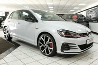 USED 2017 67 VOLKSWAGEN GOLF 2.0 TSI GTI PERFORMANCE DSG 245 BHP BRESCIA'S FVWSH VIRTUAL C/PIT DYNAUDIO