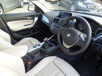 USED 2014 14 BMW 1 SERIES 2.0 118D URBAN 5d 141 BHP
