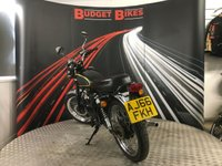 USED 2016 66 HERALD MOTOR CO CLASSIC 125cc XF 125 GY-2D
