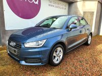 2016 AUDI A1 1.6 SPORTBACK TDI SE 5d AUTO 114 BHP £10995.00
