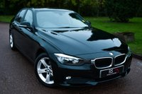USED 2013 13 BMW 3 SERIES 2.0 316d SE (s/s) 4dr SAT NAV+AA CHECKED