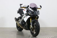 USED 2014 64 APRILIA TUONO 1000 V4 V4 APRC ABS - ALL TYPES OF CREDIT ACCEPTED GOOD & BAD CREDIT ACCCEPTED, OVER 1000 + BIKES IN STOCK