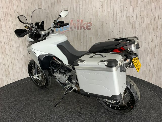 DUCATI MULTISTRADA 1200 at Rite Bike