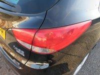 USED 2012 62 HYUNDAI IX35 2.0 PREMIUM CRDI 4WD 5d 134 BHP