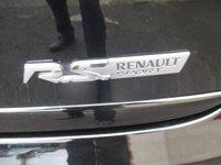 USED 2016 66 RENAULT CLIO 1.6 RENAULTSPORT NAV TROPHY 5d 220 BHP TOM TOM NAVIGATION SYSTEM