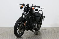 USED 2017 67 HARLEY-DAVIDSON SPORTSTER 883 ALL TYPES OF CREDIT ACCEPTED GOOD & BAD CREDIT ACCEPTED, 1000+ BIKES IN STOCK