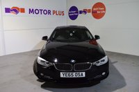 USED 2015 65 BMW 4 SERIES 2.0 420D LUXURY GRAN COUPE 4d AUTO 188 BHP