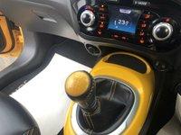 USED 2015 64 NISSAN JUKE 1.6 TEKNA DIG-T 5d 190 BHP
