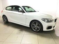 USED 2016 16 BMW 1 SERIES 3.0 M135I 3d AUTO 322 BHP 2350.00 BMW OPTIONAL EXTRAS