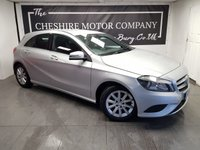 USED 2015 64 MERCEDES-BENZ A CLASS 1.5 A180 CDI BLUEEFFICIENCY SE 5d AUTO + SAT NAV