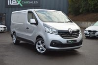 USED 2016 66 RENAULT TRAFIC 1.6 LL29 BUSINESS DCI 120 BHP