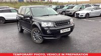 USED 2014 14 LAND ROVER FREELANDER 2 2.2 SD4 DYNAMIC 5d 4x4 Family SUV with Great High Spec **ONE FORMER KEEPER**