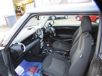 USED 2010 10 MINI HATCH ONE 1.6 ONE GRAPHITE 3d 98 BHP