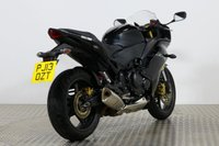 USED 2013 13 HONDA CBR600F ALL TYPES OF CREDIT ACCEPTED GOOD & BAD CREDIT ACCEPTED, 1000+ BIKES IN STOCK