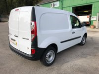 USED 2015 65 RENAULT KANGOO 1.5 ML19 BUSINESS DCI 90PS *NO VAT!*