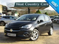 USED 2015 65 VAUXHALL CORSA 1.4 ENERGY AC ECOFLEX 5d 89 BHP Well Equipped Hatchback
