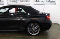 USED 2015 S BMW 2 SERIES 2.0 220d M Sport Auto (s/s) 2dr M SPORT + PACK! PRO MEDIA!