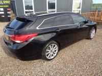 USED 2011 61 HYUNDAI I40 1.7 CRDi Premium 5dr Full Hyundai History, 2 Owners