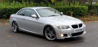 USED 2011 60 BMW 3 SERIES 2.0 320D M SPORT 2d 181 BHP