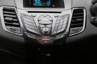 USED 2015 65 FORD FIESTA 1.5 ZETEC ECONETIC TDCI 5d 94 BHP Parking Sensors- DAB Radio