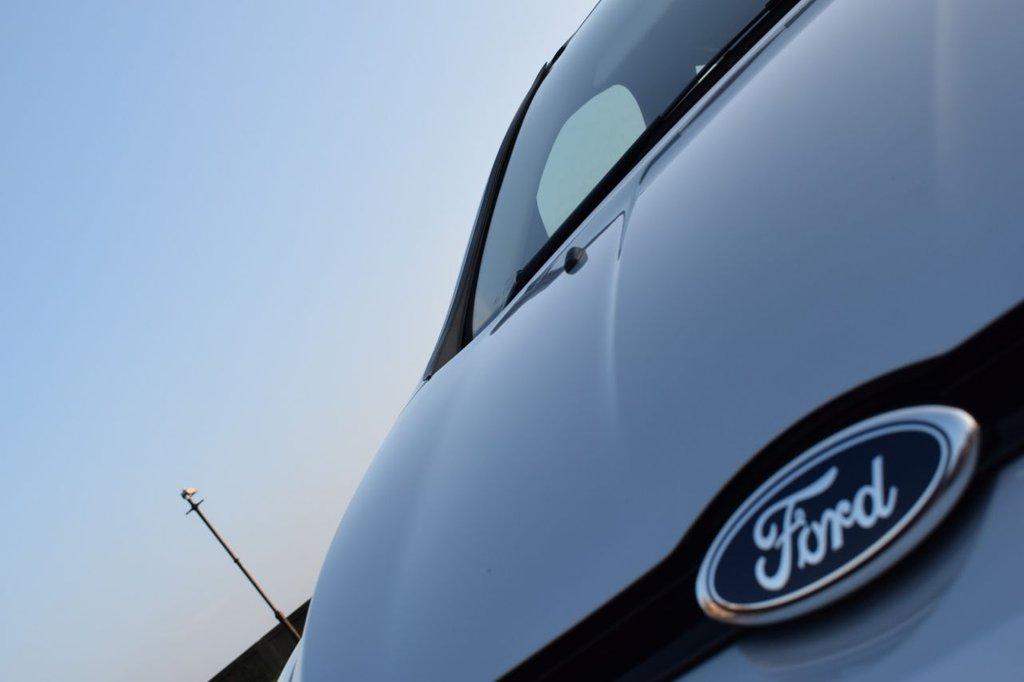 USED 2015 15 FORD B-MAX 1.6 TITANIUM 5d 104 BHP