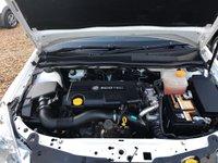 USED 2013 13 VAUXHALL ASTRA 1.7 CLUB ECOFLEX 108 BHP ELECTRIC WINDOWS