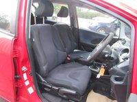USED 2010 59 HONDA JAZZ 1.2 I-VTEC S 5d 89 BHP FSH, AUX INPUT