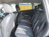 USED 2012 12 FORD KUGA 2.0 TITANIUM TDCI 2WD 5d 138 BHP FSH, BLUETOOTH, AUX/ USB INPUT