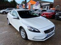 2012 VOLVO V40 2.0 D3 SE 5d 148 BHP £7950.00