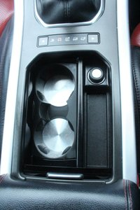 USED 2012 62 LAND ROVER RANGE ROVER EVOQUE 2.2 SD4 DYNAMIC 5d 190 BHP HAMANN