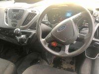 USED 2015 65 FORD TRANSIT CUSTOM 270 L1H1 100PSi Panel Van