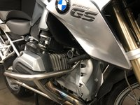 USED 2013 63 BMW R 1200 GS TE. 14K. FBSH. 2013. ENG BARS. RIDING LIGHTS. VGC.