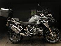 2013 BMW R 1200 GS TE. 14K. FBSH. 2013. ENG BARS. RIDING LIGHTS. VGC. £7750.00