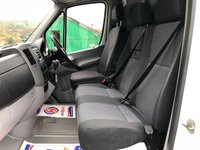 USED 2012 62 MERCEDES-BENZ SPRINTER 313 CDI MWB FRIDGE VAN 130PS *REFRIGERATION VAN*