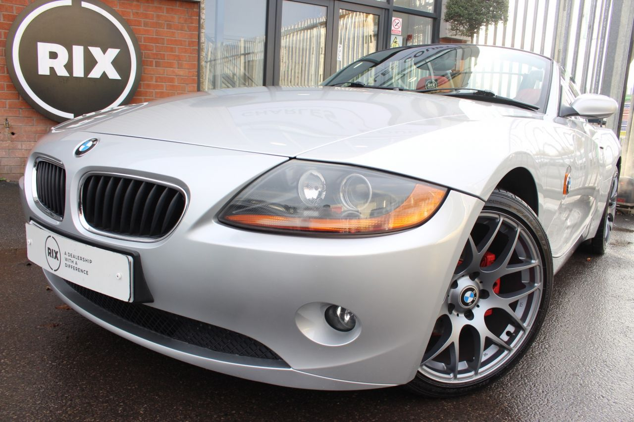 Used BMW Z4for sale