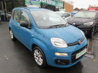 USED 2012 12 FIAT PANDA 1.2 EASY 5d 69 BHP CALL 01543 379066... 12 MONTHS MOT... 6 MONTHS WARRANTY... FULL SERVICE HISTORY.. JUST ARRIVED