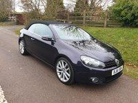 2011 VOLKSWAGEN GOLF 1.4 GT TSI 2d 159 BHP £6495.00